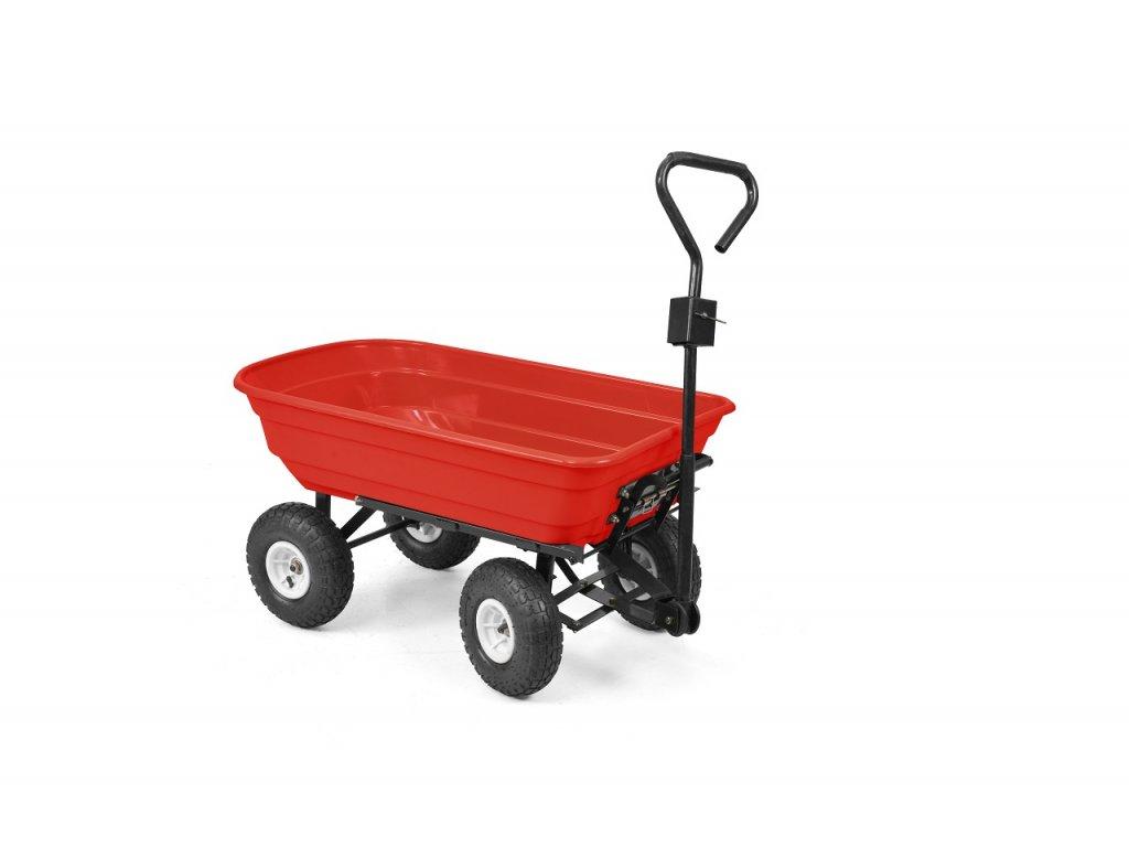 HECHT 52145 - zápřažný vozík