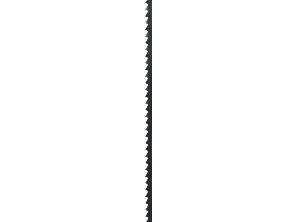 Scheppach Oblé plátky pro lupínkové pily (dřevo) - set 12 ks