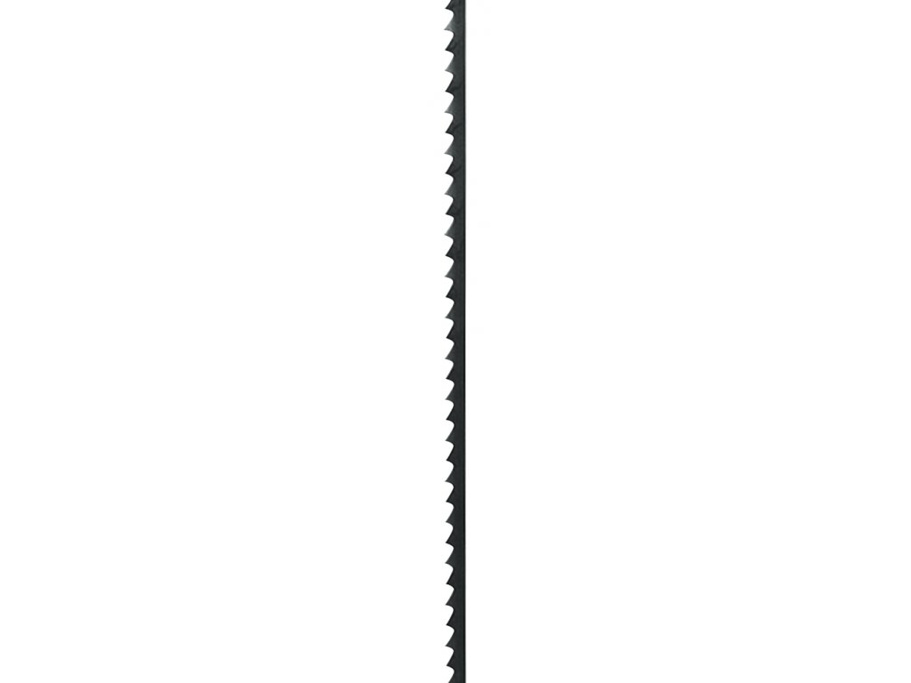 Scheppach Plátky pro lupínkové pily (měkké dřevo, slabší tvrdé dřevo) - set 12 ks