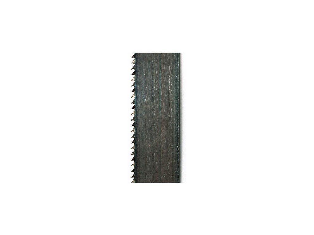 Scheppach Pilový pás 10/0,36/1490mm, 14 z/´´, použití dřevo, plasty, neželezné kovy pro Basato/Basa 1