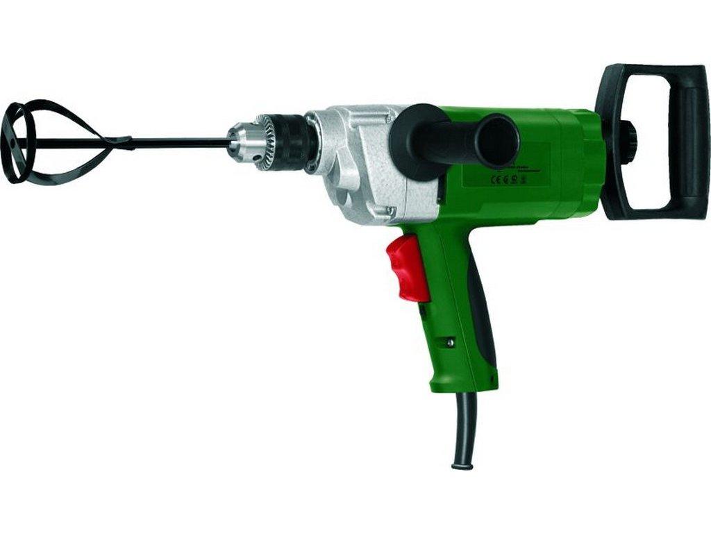 DWT BM-1050 M - elektrická vrtačka / míchadlo 1050 W