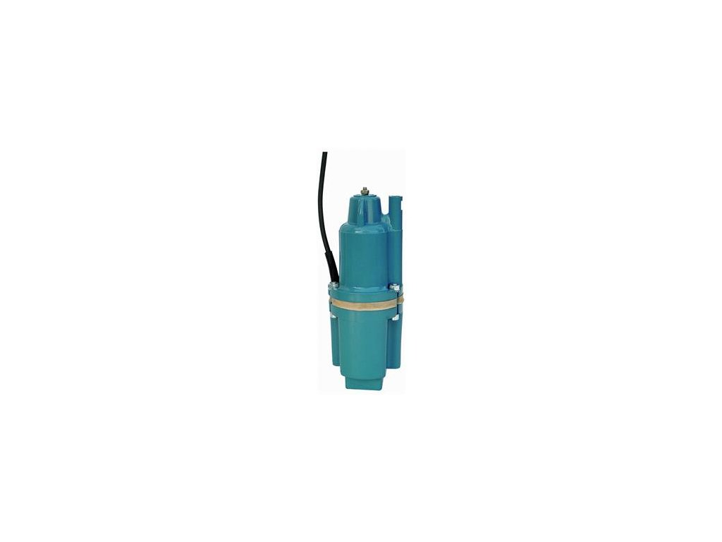 Elpumps VP 300 - hlubinné ponorné čerpadlo do studní a vrtů