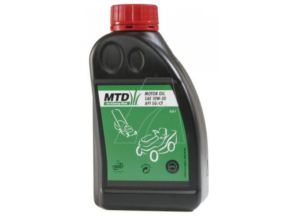 Arnold olej MTD 0.6l SAE10W-30HD
