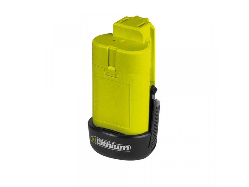 Ryobi BSPL 1213 - lithiová baterie 12V, 1,3 Ah