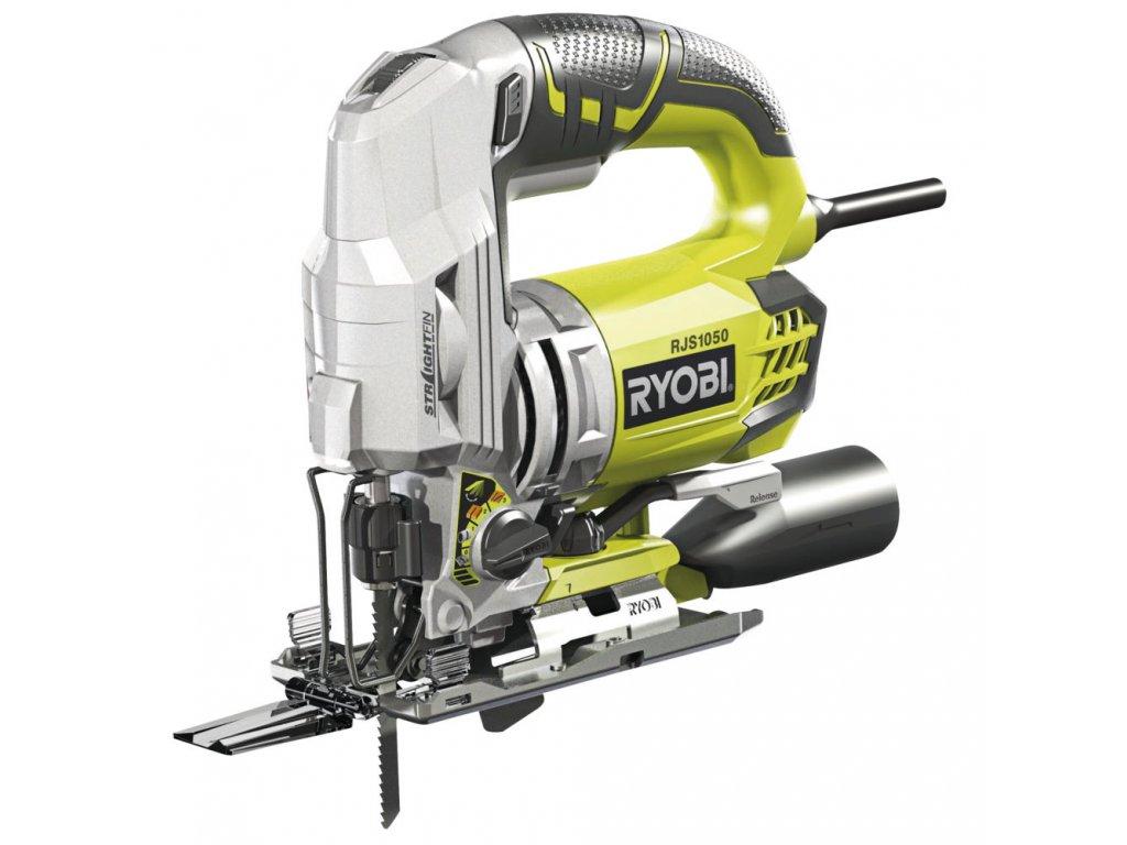 Ryobi RJS1050-K - 680 W přímočará pila