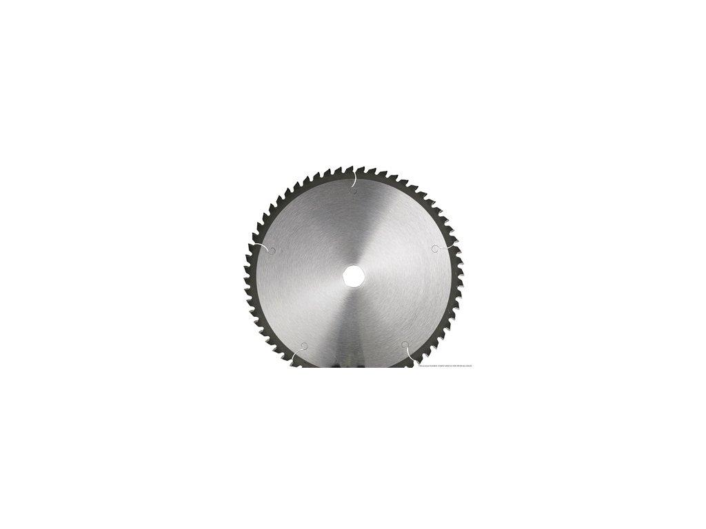 Scheppach pilový kotouč TCT 250/30 x 2,4, 24 zubů