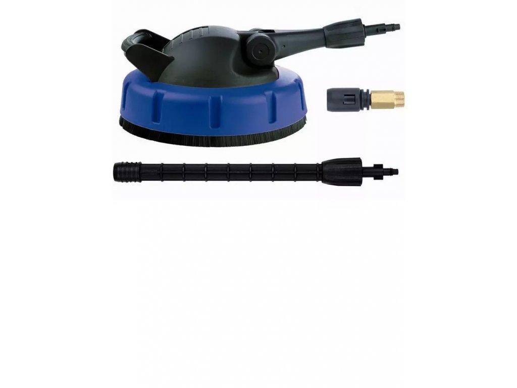 Michelin Čistič ploch deluxe (MPX 100 / 120 / 120 L / 130 B / 130 BW / 130 L)