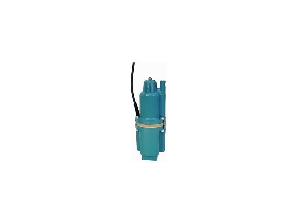 Elpumps VP 300 - hlubinné ponorné čerpadlo do studní a vrtů s 20m kabelem