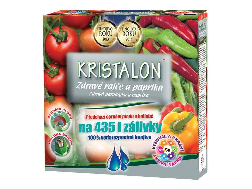 Kristalon Zdravé rajče a paprika 0,5 kg