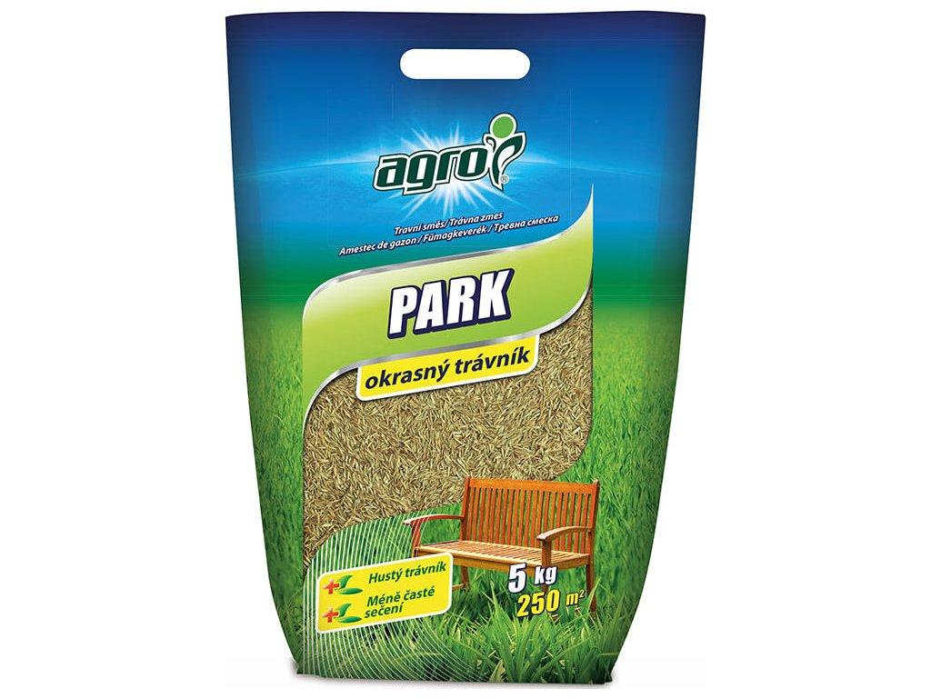 AGRO Travní směs PARK 5 kg