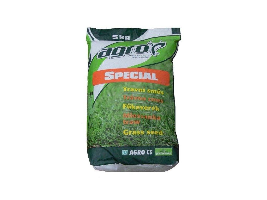 AGRO PROFI Travní směs Trávníkové koberce 5 kg