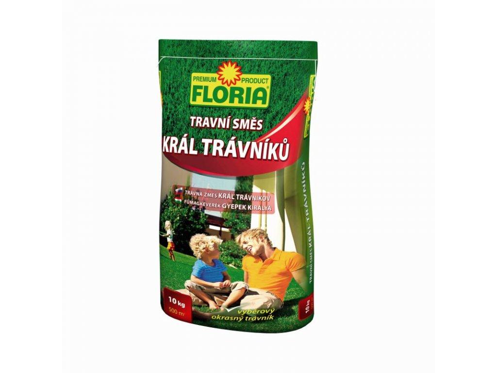FLORIA Král trávníků travní směs 10 kg