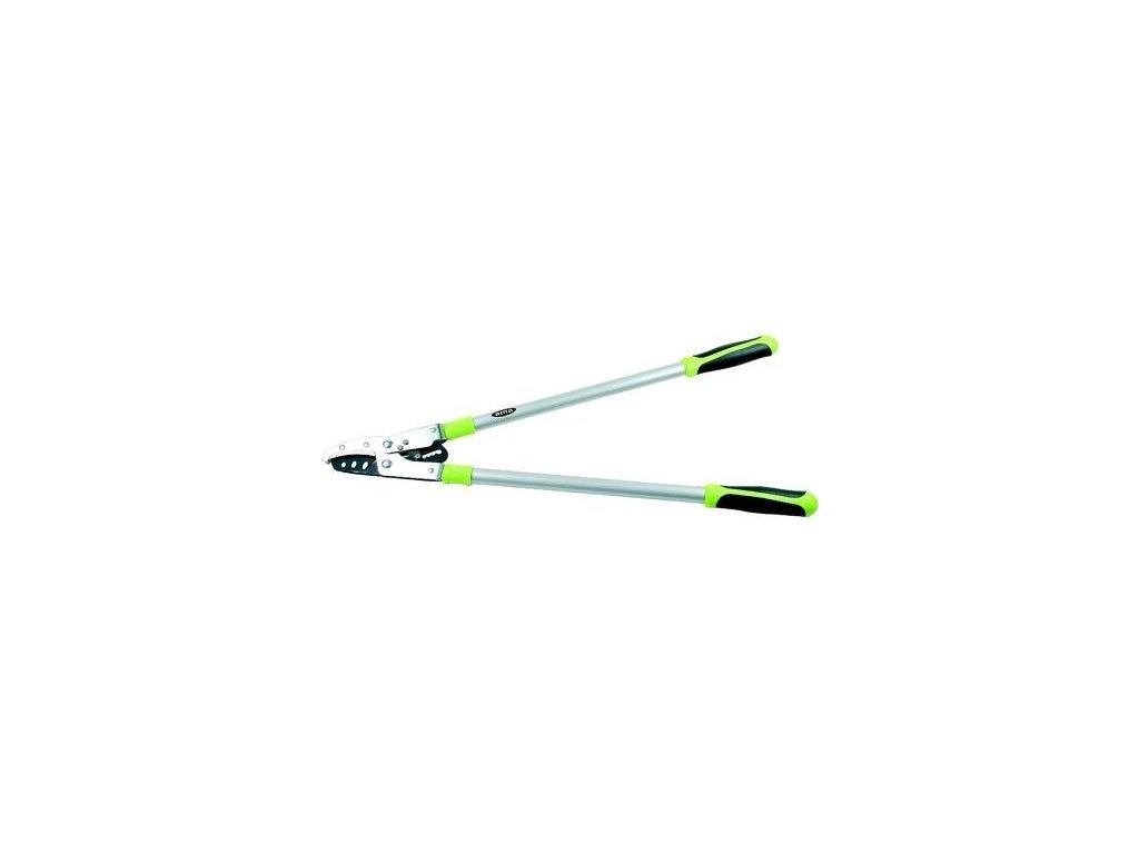 Zahradní nůžky velké s pákovým převodem (33049)
