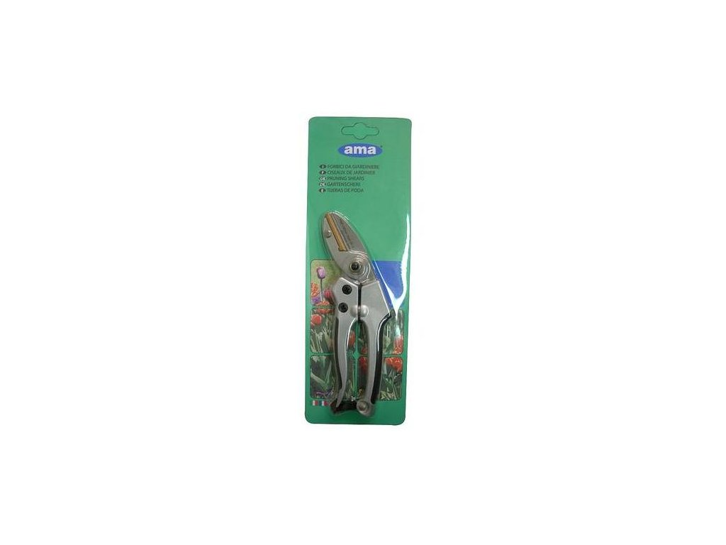 """Zahradní nůžky poloprofi 6""""3/4 (72903)"""