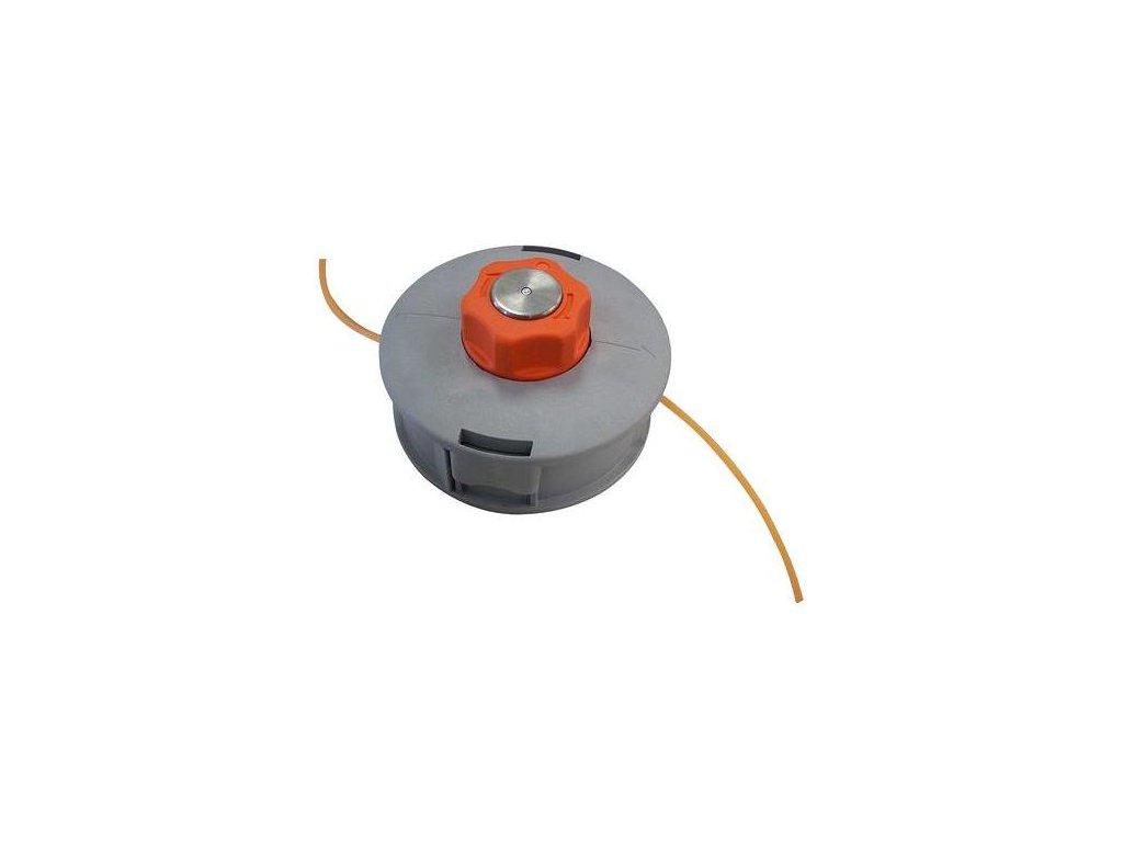 Profesionální strunová  hlava TAP-N-GO - Matice 10x1,5 (73257)