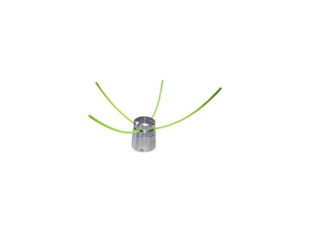 Univerzální hliníková strunová hlava (76193)