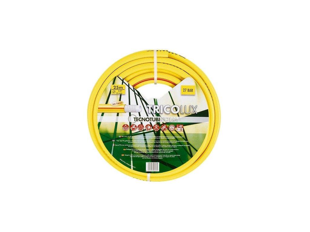 Zahradní hadice 13 mm/25 m (64570)