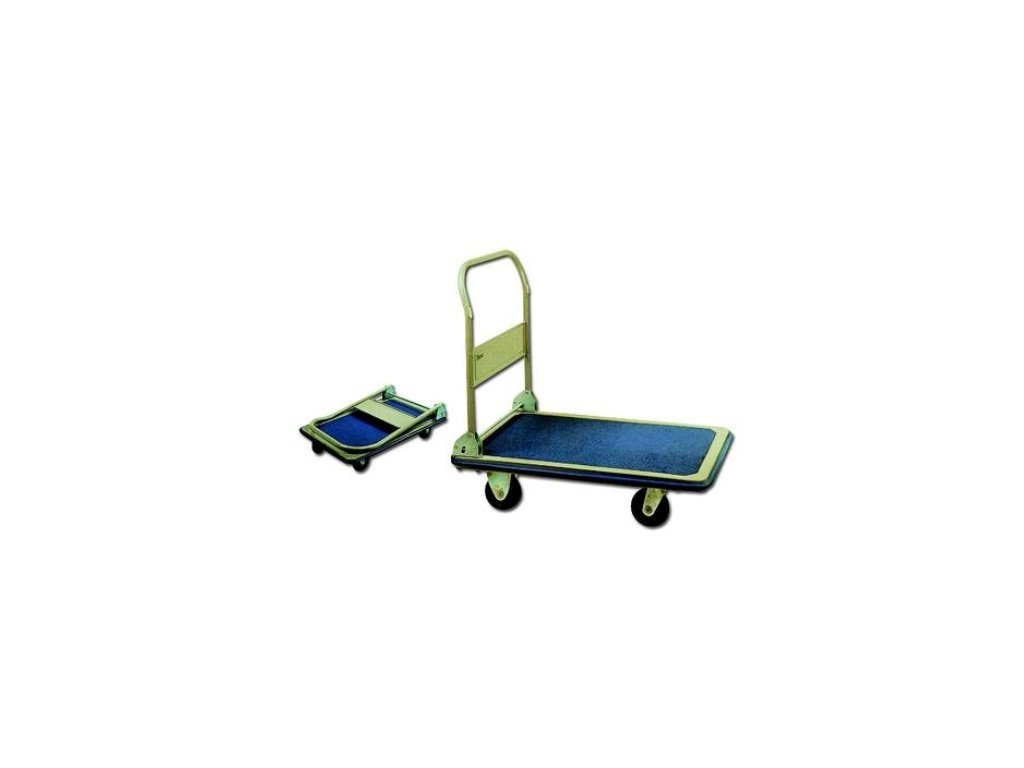 Plošinový vozík (31206)