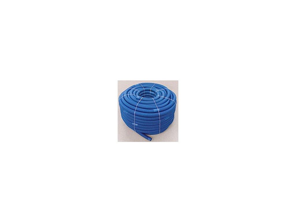 Bazénová hadice modrá průměr 38 mm