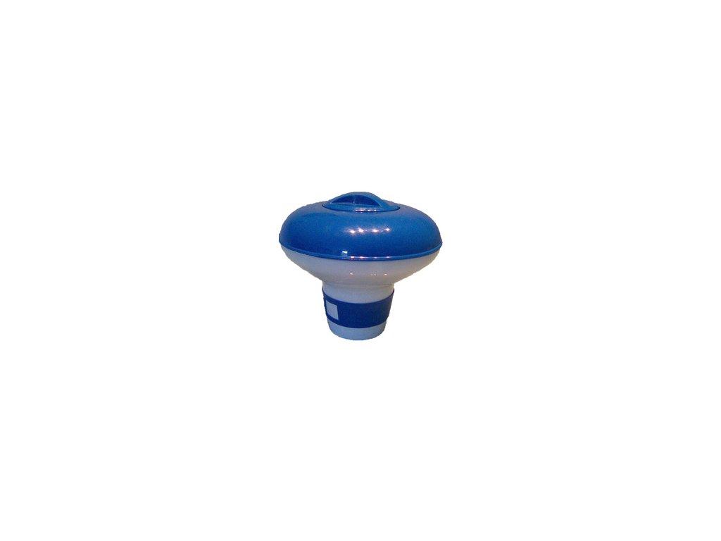 Plovoucí dávkovač chloru - malý