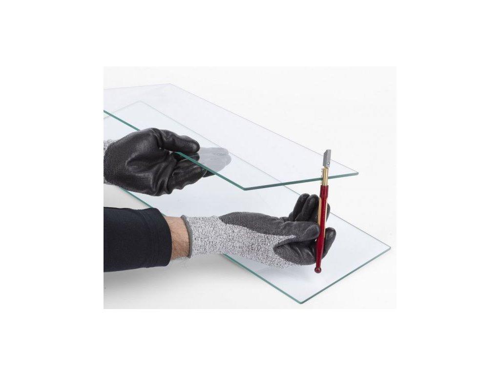 KRT000802 - Řezák na sklo 170 mm
