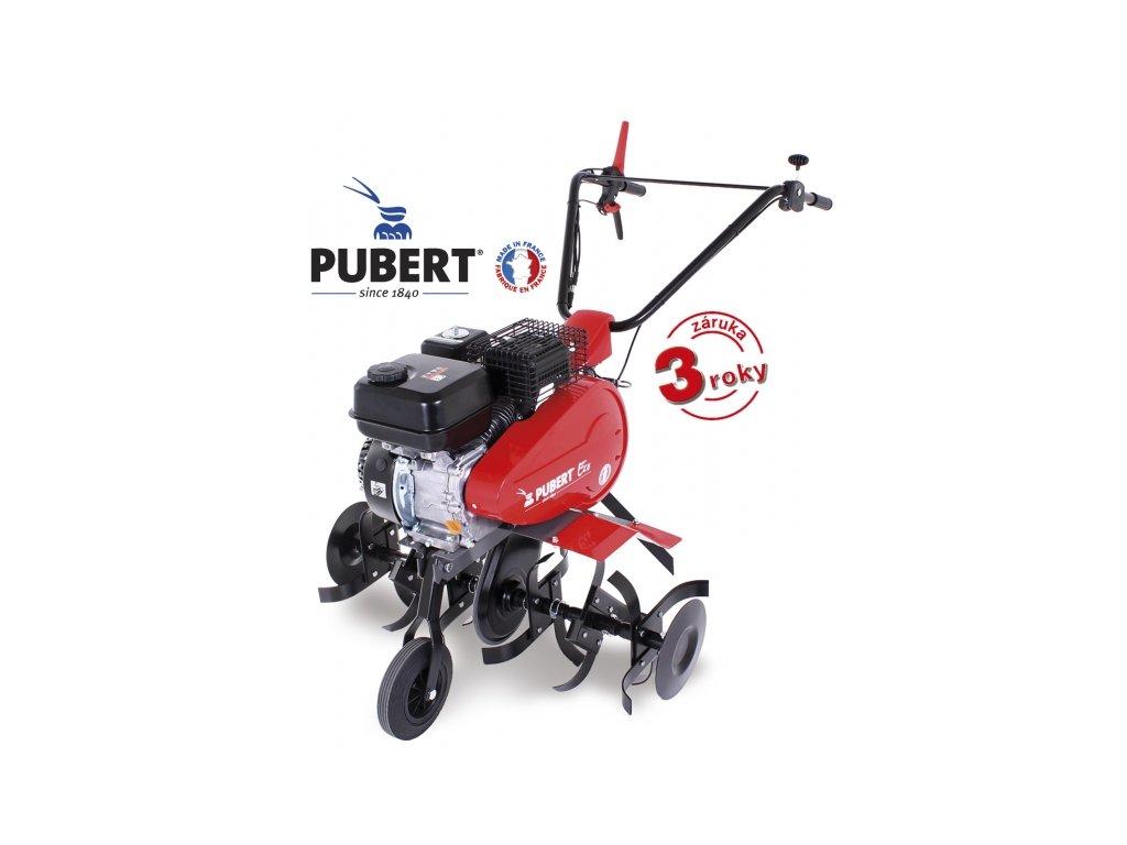 pubert eco 55p c2 benzinovy kultivator 37850