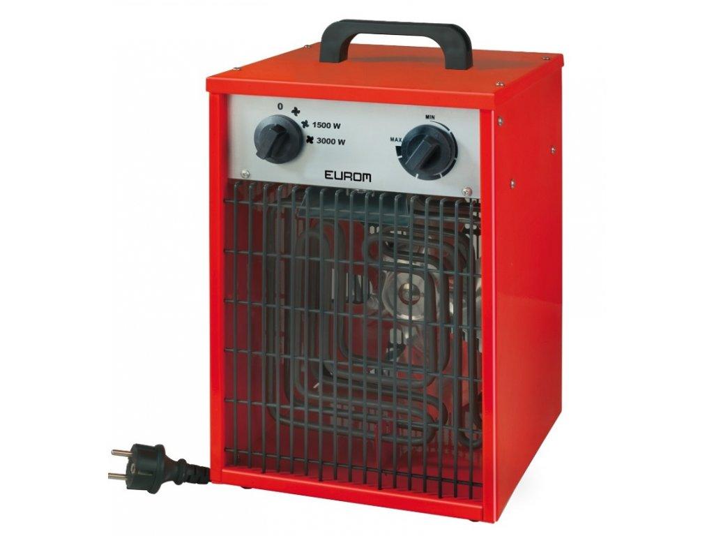 EUROM EK3001 - elektrické topidlo