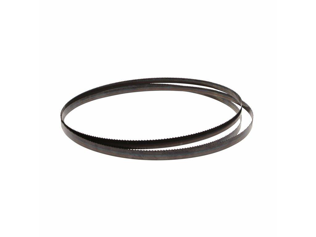 Scheppach Pilový pás univerzální pro MBS 1100 (1140x12,7x0,65 mm, 10/14 zubů)
