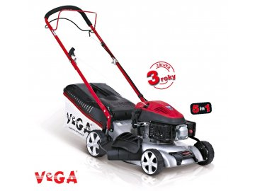 VeGA 424 SDX 5in1 - benzínová sekačka s pojezdem