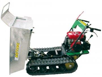 Přídavná hydraulika pro ACTIVE power track 1600