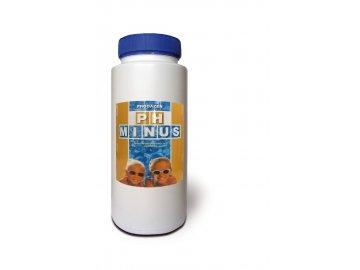 pH minus PE dóza 1,5 kg