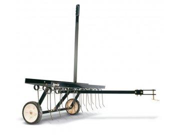 AgriFab AF 294 - tažený travní odmechovač 102 cm