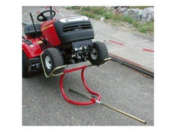 TurfMaster LIFT PRO - zvedák travních traktorů