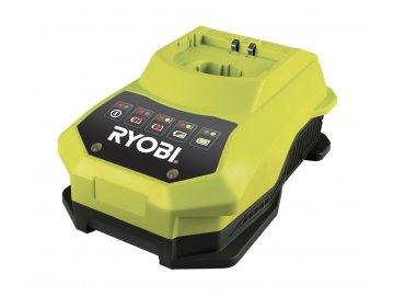 Ryobi BCL 14181 H - 14,4-18V univerzální rychlonabíječka