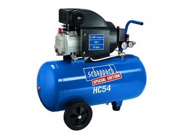 Scheppach HC 54 - olejový kompresor