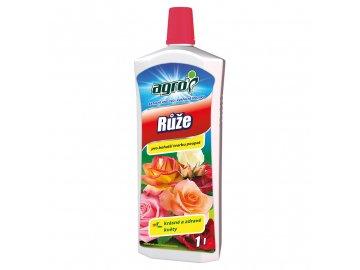 AGRO Kapalné hnojivo pro růže 1 L