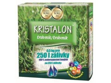 Kristalon Trávník 0,5 kg