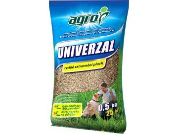 AGRO Travní směs UNIVERZÁL 0,5 kg