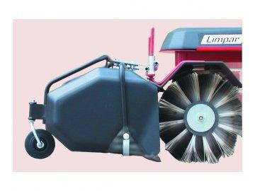 Sběrná nádoba PVC pro Limpar 67-72 (ACZFKG-V69)