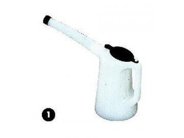 Konvice s víčkem 1l (10790)