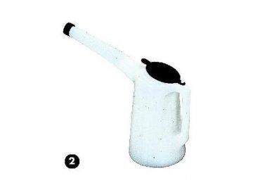 Konvice s víčkem 2l (10791)