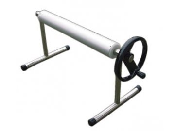Rolovací zařízení přenosné 2,6-4,3 m
