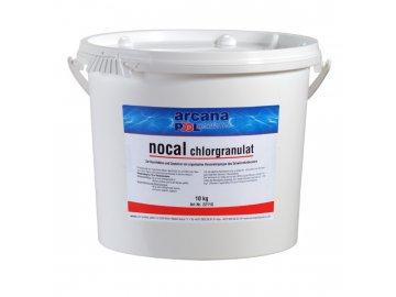 Arcana Chlor šok 10 kg - Nocal