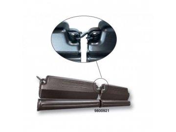 Zimní dilatační plovák - délka 0,5 m