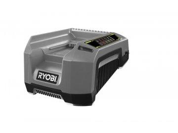 Ryobi BCL 3650 F - 1 x 36 V rychlonabíječka