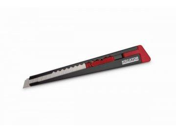 KRT000201 - Odlamovací nůž 9 mm