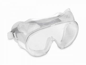 KRTS30003 - Ochranné brýle PVC