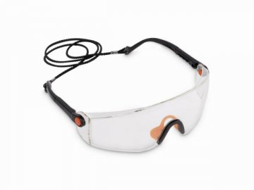 KRTS30010 - Ochranné brýle s řemínkem