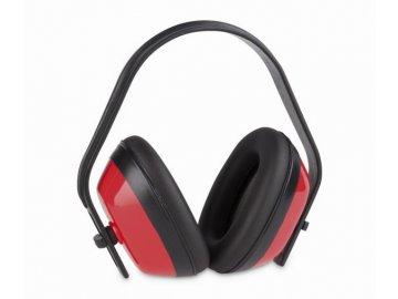 KRTS40001 - Chrániče uší (sluchátka) ekonomic