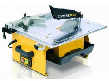 POWX230 - Řezačka obkladů 750 W/180 mm